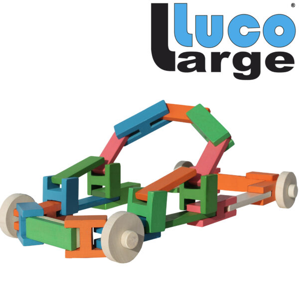 Main Car Luco LArge Eco Love it